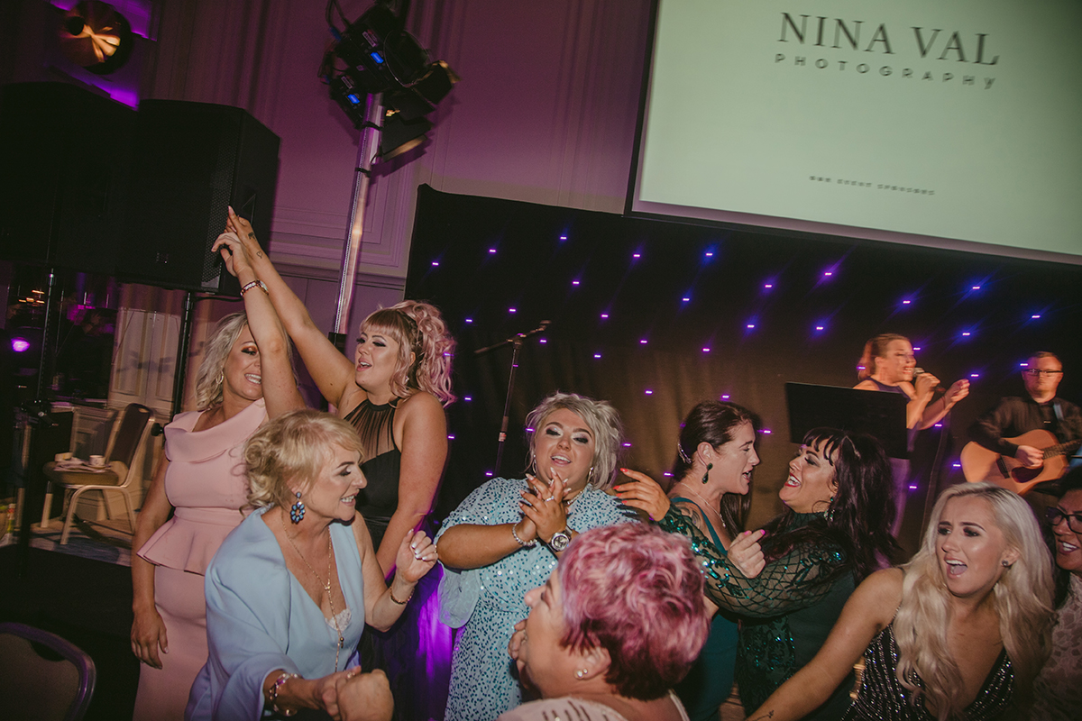 Creative Oceanic Chapter 4 Cork Hair and Beauty Awards 2019 Nina